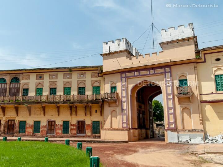Ramnagar Fort & Museum, Varanasi