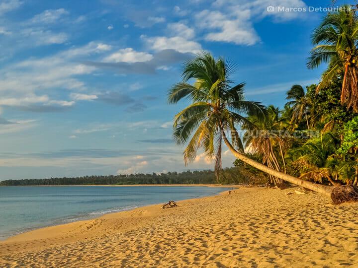 Saud Beach in Pagudpud, Ilocos Norte, Philippines