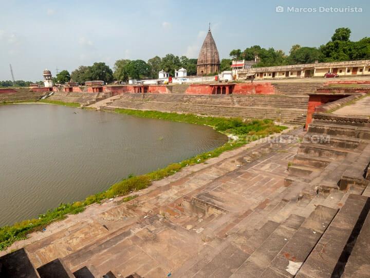 Durga Mandir, Ram Nagar, Varanasi