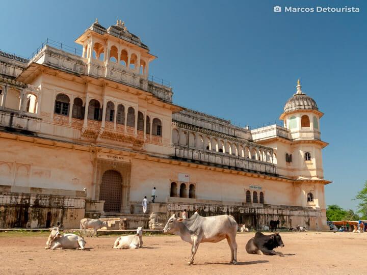 Fateh Prakash Palace, Chittorgarh Fort