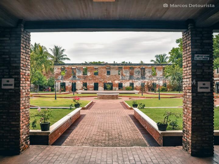 Fort Pilar Museum