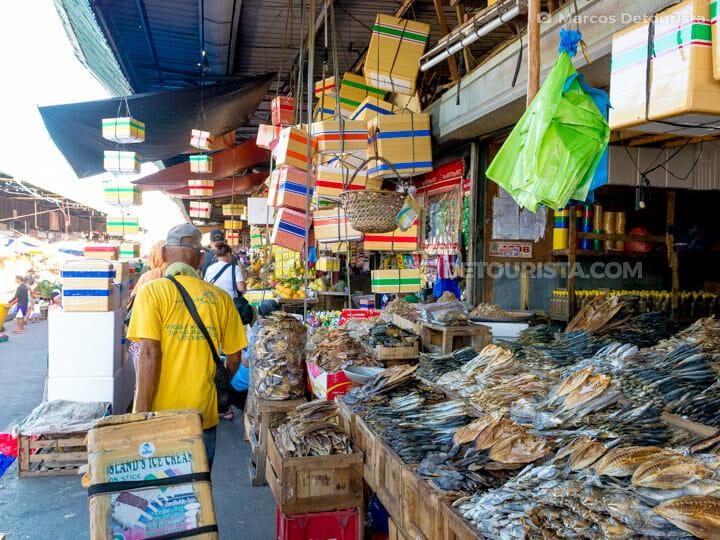 General Santos City Public Market