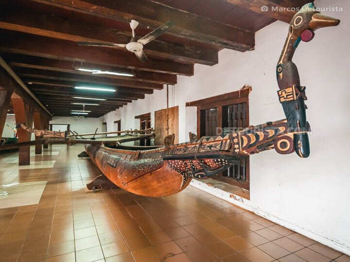 Jakarta Maritime Museum