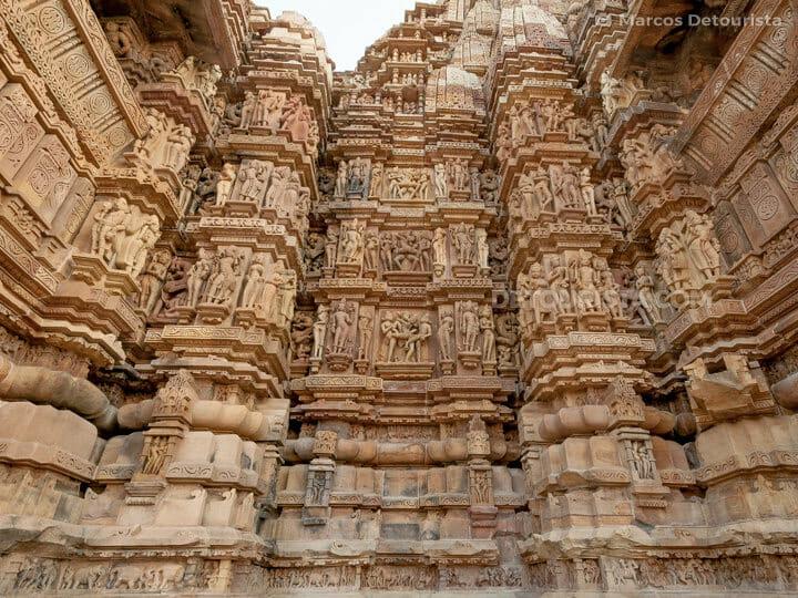 Kandariya Mahadeva, Khajuraho