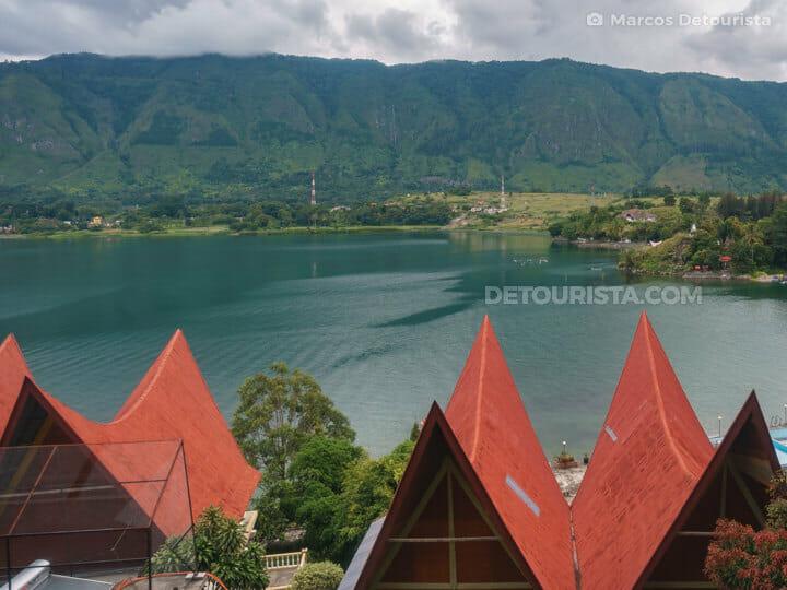 Lake Toba, Sumatra