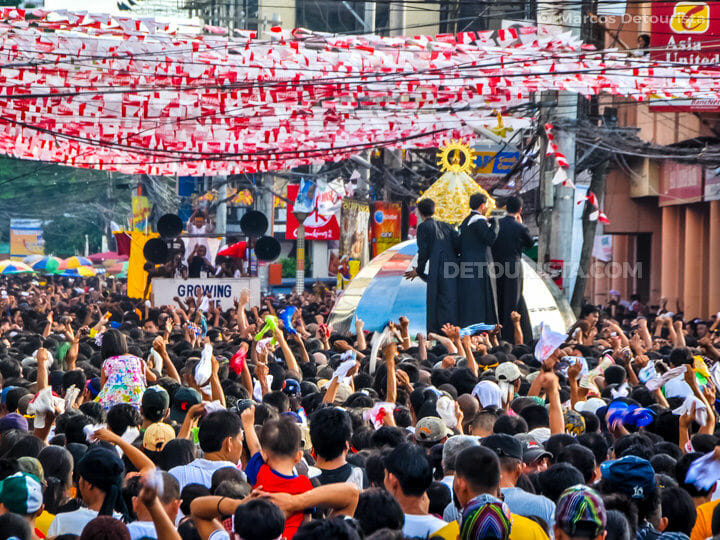 Naga Peñafrancia Festival
