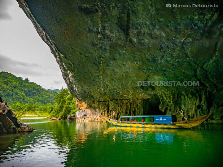 Phong Nha Cave, Phong Nha-Ke Bang National Park