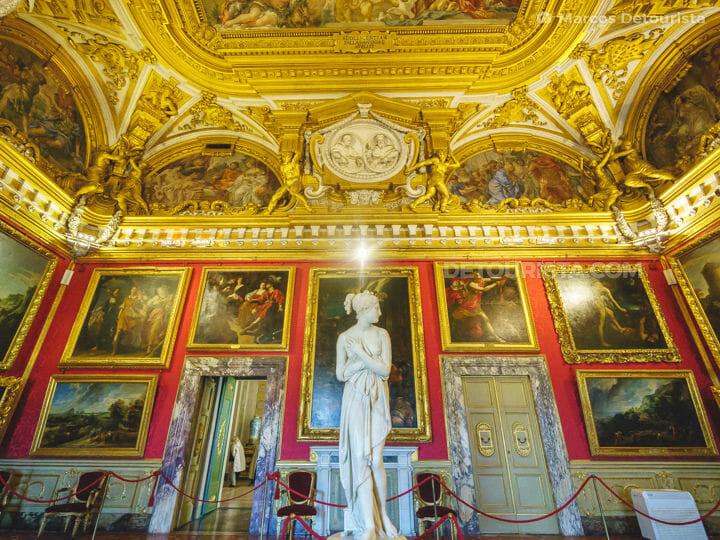 Pitti Palace