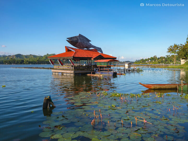 Punta Isla Lake Resort, Lake Sebu