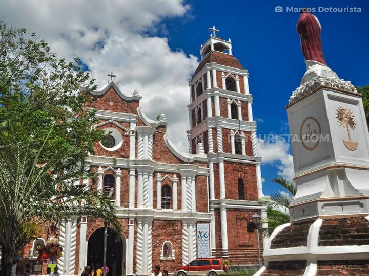 Tuguegarao Church
