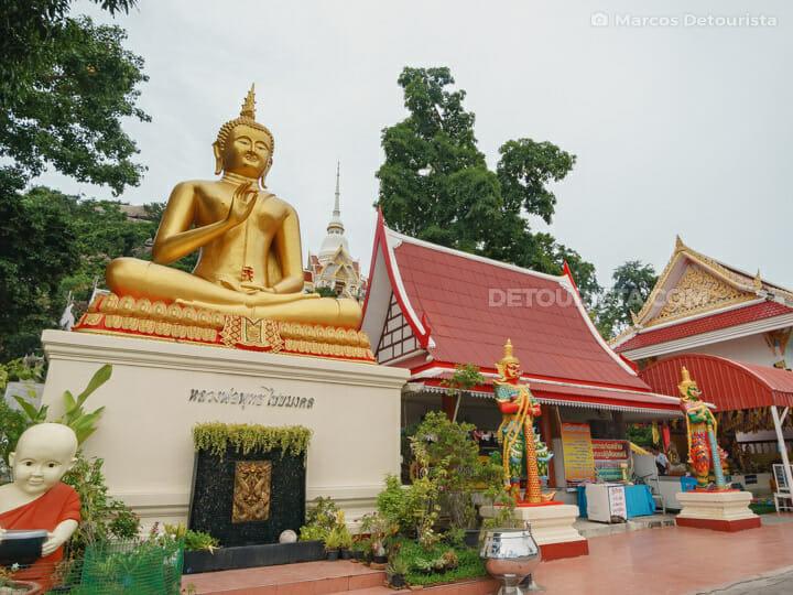 Wat Khao Takiap, Hua Hin
