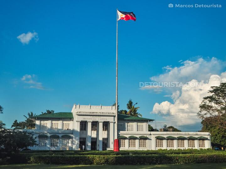 Cagayan Provincial Capitol, Tuguegarao