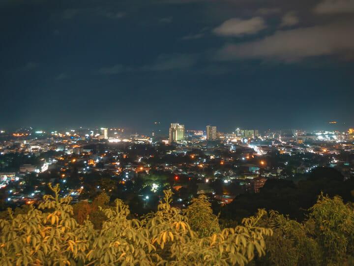 High Ridge, Cagayan de Oro