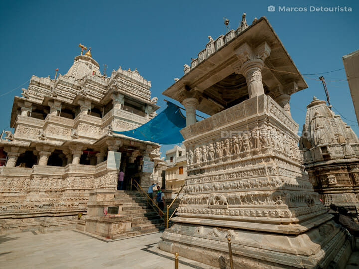 Jagdish Temple, India