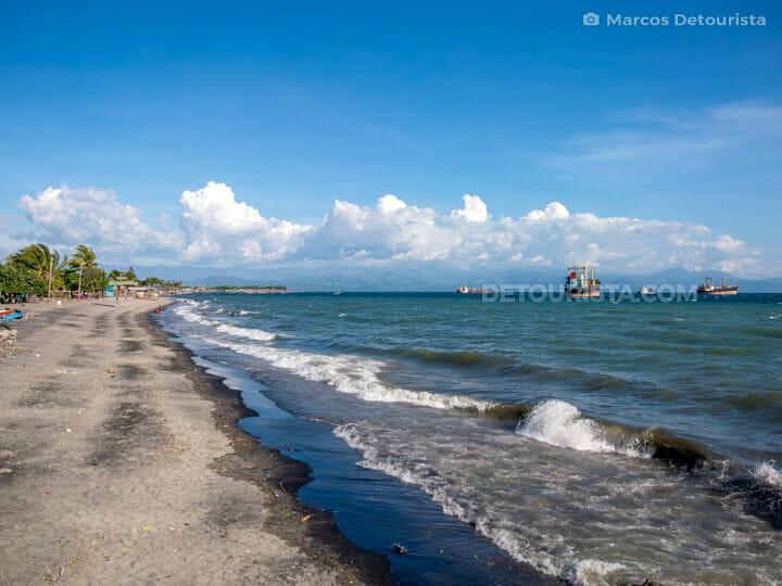 Lion's Beach (Queen Tuna Park), General Santos City