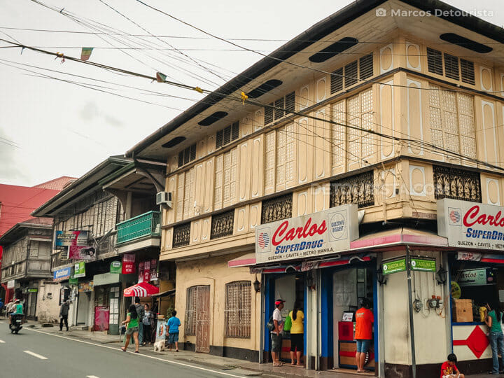 Lucban Old Town, Quezon Province