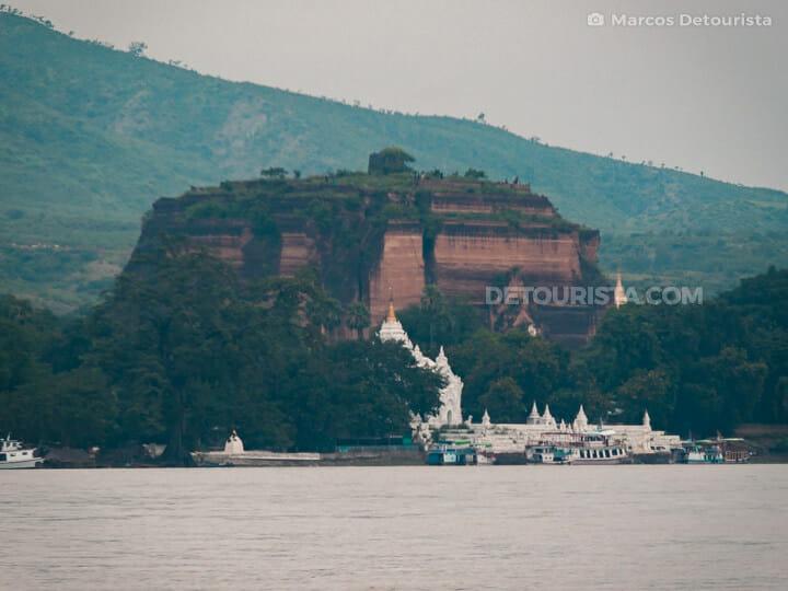 Mingun Pahtodawgyi, Mandalay