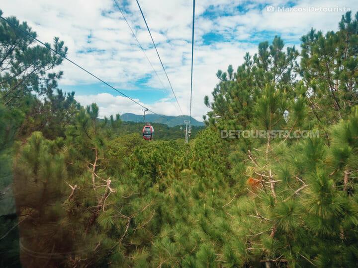 Robin Hill Cable Car Da Lat, Da Lat