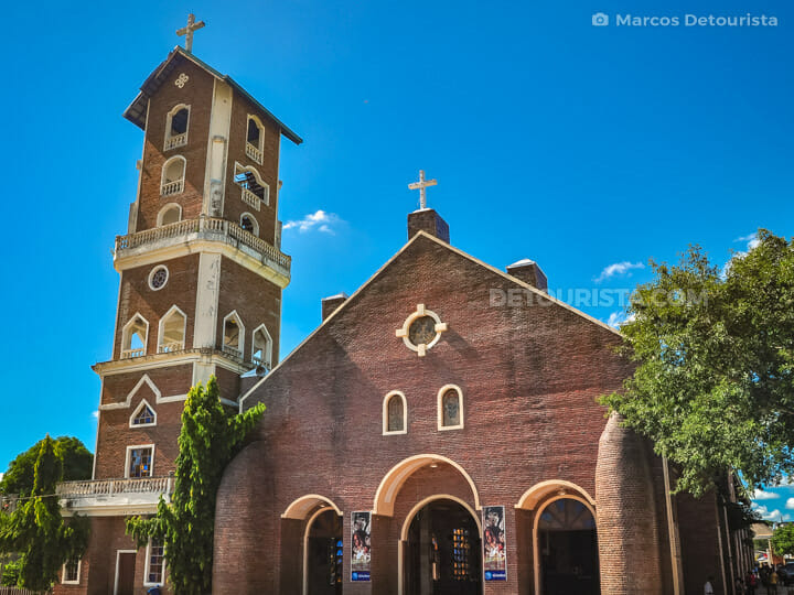 Basilica of Our Lady of Piat, Cagayan Province