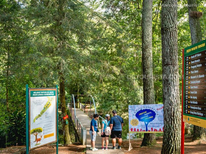 Djuanda Forest Park