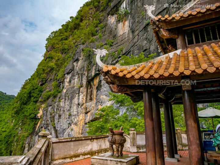 Phong Nha Cave Temple, Phong Nha-Ke Bang National Park