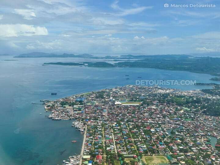 Surigao City, Surigao del Norte