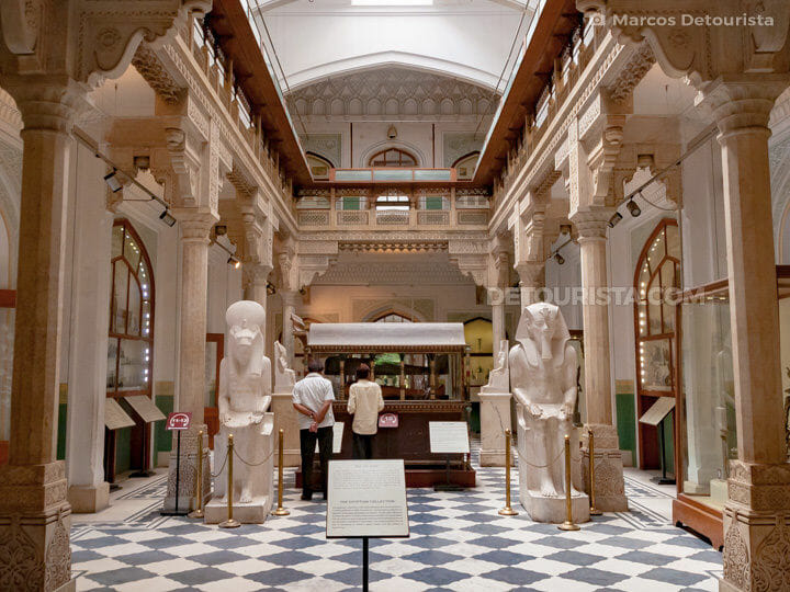 Albert Hall Museum, Jaipur