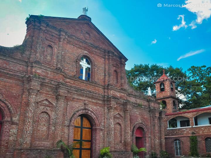 Alcala Church, Cagayan Province