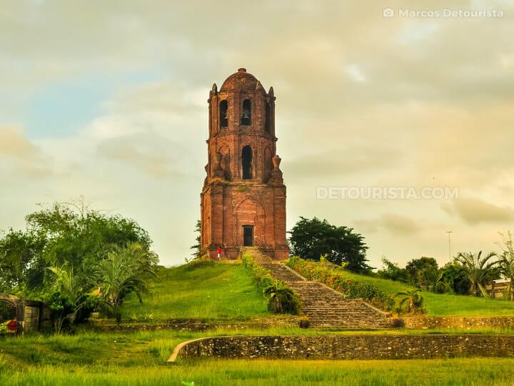 Bantay Watchtower near Vigan, Ilocos Sur, Philippines
