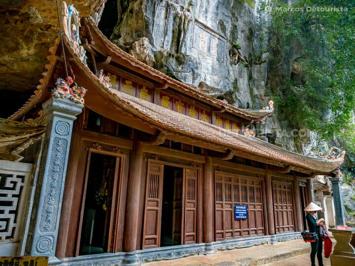 Bich Dong Pagoda, Tam Coc, Ninh Binh