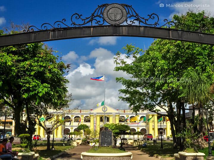 Camarines Norte Provincial Capitol