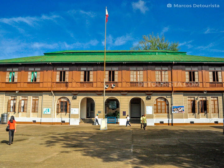 Camarines Sur National High School