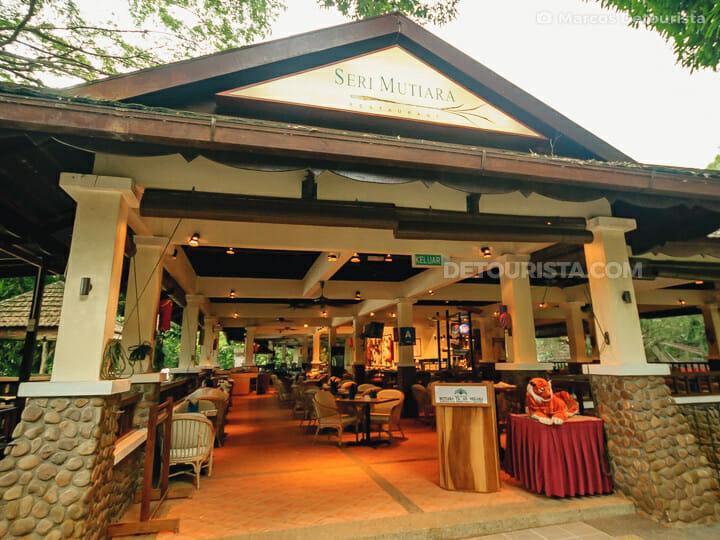 Multiara Taman Negara Resort, Pahang Taman Negara