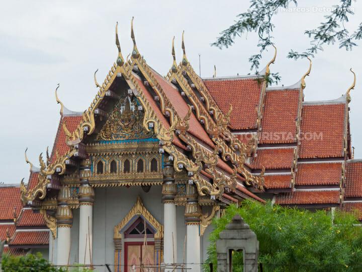 Thai Temple, Bodghaya