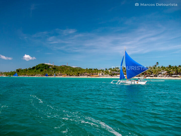2019 Boracay ITINERARY + Travel Guide BLOG + BUDGET