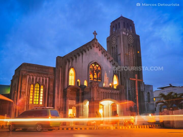 Cagayan de Oro Cathedral
