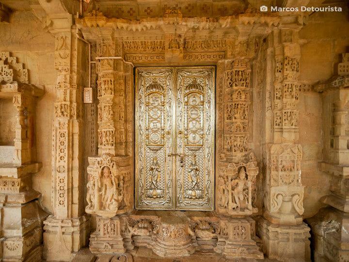 Meera Temple & Kumbhshyam Temple, Chittorgarh Fort
