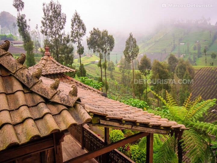 Ngadas Village, Mount Bromo