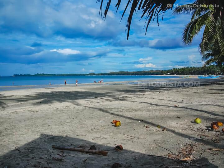 Jawili Beach, Aklan