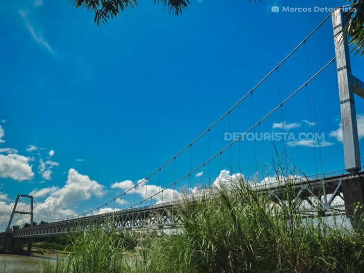 Magapit Bridge, Cagayan Province