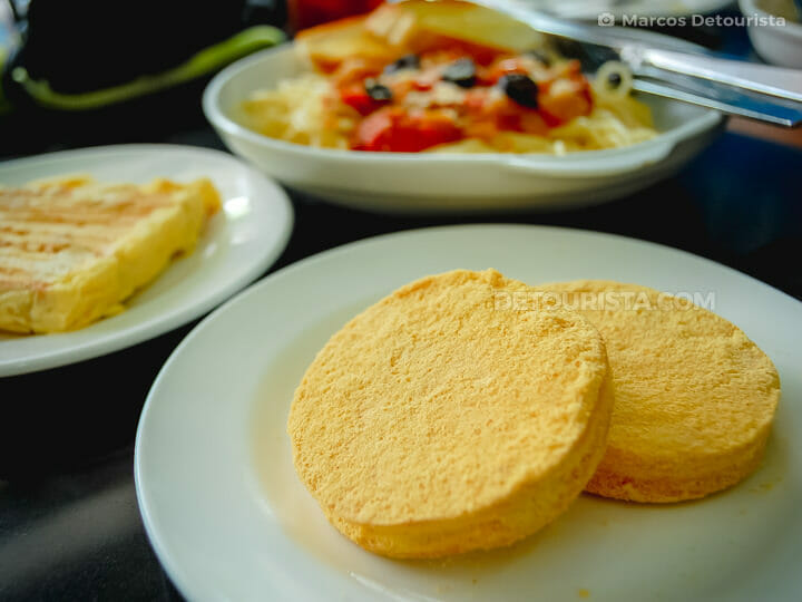 Sans Rival pastries in Dumaguete City, Negros Oriental, Philippin