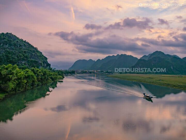 Son River, Phong Nha-Ke Bang National Park