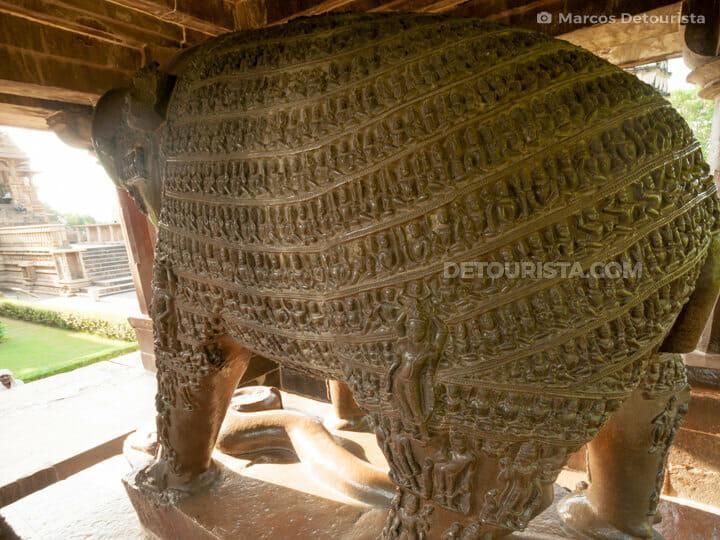 Varaha Shrine, Khajuraho