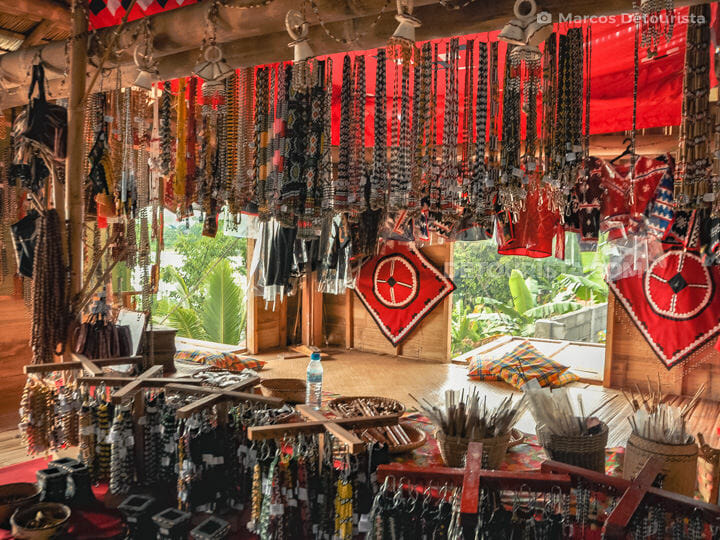 COWHED Shop & Souvenirs, Lake Sebu