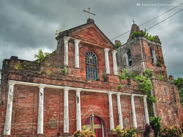 La-lo Church, Cagayan Province