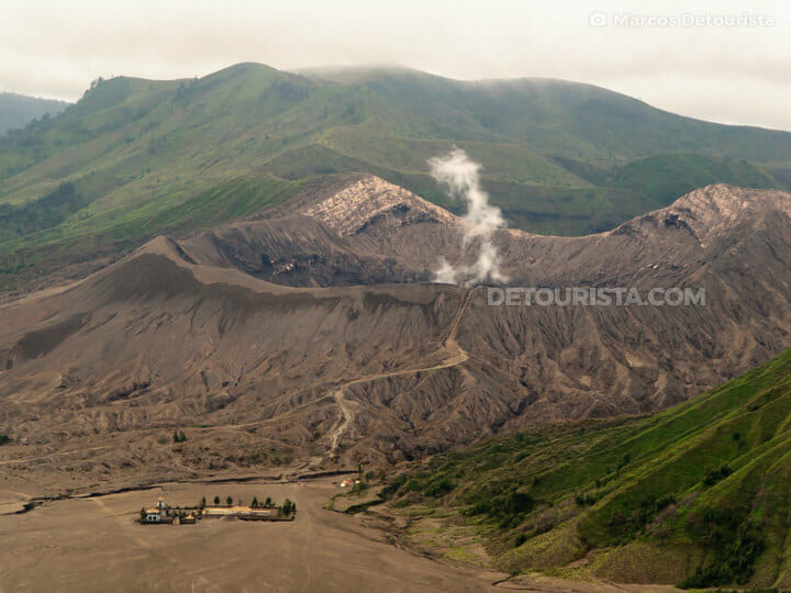Mount Bromo (volcano), East Java