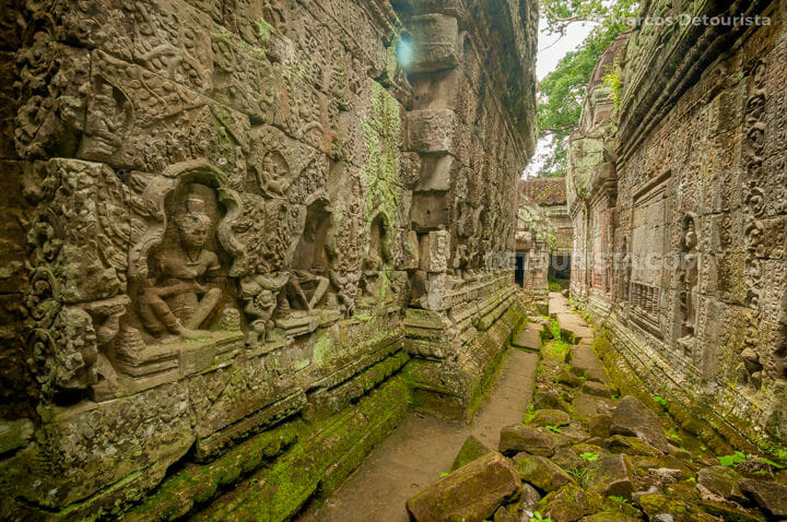 Preah Khan (temple)