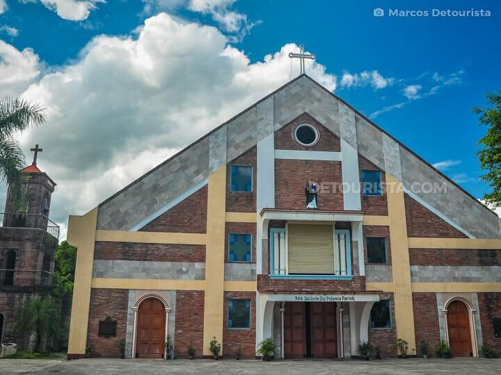 Calamaniugan Church, Cagayan Province