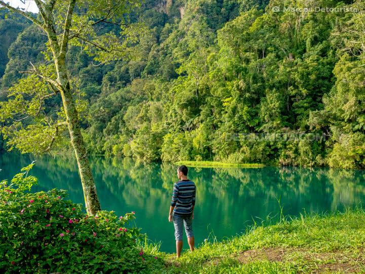Lake Holon, South Cotabato