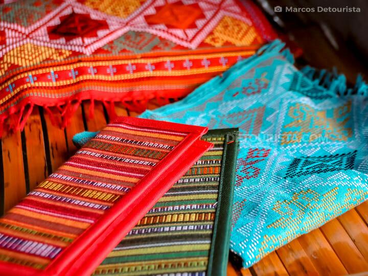 Yakan Weaving Center